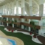 Yeni terminalin bir an önce bitmesini diliyorum. Bu ilkel mekan Diyarbakır'a yakışmıyor. Gümrük işlemi bile yok