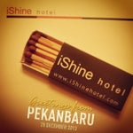 Foto I-Shine Hotel Pekanbaru, Pekanbaru