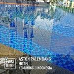 Foto Aston Palembang Hotel & Conference Center, Palembang