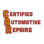 Certified Automotive Repairs