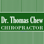Dr. Thomas Chew, Chiropractor