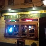 Dillingers Pub & Grill