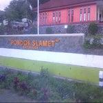 Foto Hotel Pondok Slamet, Baturaden