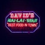 David's Mai Lai Wah Chinese