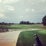 Saddle Rock Golf Course