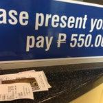 It' possible to pay by bank card. That's good if you out of local money. Можно заплатить карточкой и не грозиться сколько Филиппинок у вас осталось после отдыха. Хорошего полета!