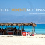 """""""The Crete You Are Looking For"""" Small Hotels, Houses, Inns, Apartments, Villas, Activities, Gastronomy, Events, Travel Tips, Tickets, Taxi Transfers, Ferry, Flights,"""