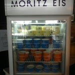 Nikola Tesla Airport's best kept secret - Moritz Eis is just nearby the customs and passport control. Head to the Dufry self service cafè to taste the best ice cream there is in Serbia! :)