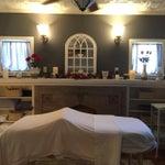 Genezen Massage