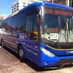 Indo pra Zona Sul? Esqueça táxi... Pegue o ônibus da Real por R$13,50 com ar-condicionado!