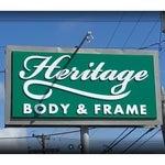 Heritage Body & Frame