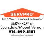 Servpro of Scarsdale / Mount Vernon