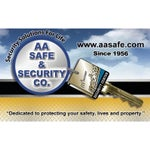 AA Safe & Security Company