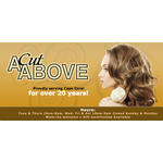 A Cut Above Salon LLC