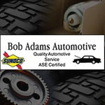 Bob Adams Automotive