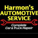 Harmon's Automotive Service LLC
