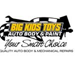 Big Kids Toys Auto Body