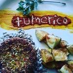 Tumerico Vegetarian Food