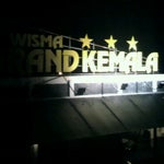 Foto Wisma Grand Kemala, Palembang