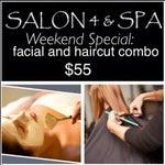 Salon 4 & Spa