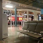 Хороший аэропорт. Тихо. Спокойно. Удобно