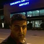 Urfa candır severim havaalanını düzenli