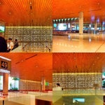 Very super nice airport! I love every decoration in here!!