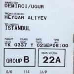 Vakit İstanbul'a Kavuşma Vakti :)