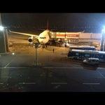 Bu havaalanı Giderek daha ferah bir hâl almaya başladı. (Ve Adana ya dönüş...)