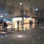 Aeroporto reformado e com boas instalações!