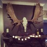 The Moose Men's Grooming Lounge