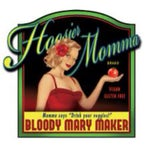 Harry & Izzy's uses local Hoosier Mama's Bloody Mary Mix - if you are interested in a pre flight cocktail!