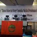 Foto Tangram Hotel & Sadira Plaza Pekanbaru, Pekanbaru