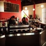 SteamDot Espresso & Coffee Lab
