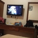 Foto Atrium Hotel Purwokerto, Padamara