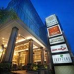 Foto Golden Flower Hotel Bandung, Bandung