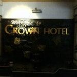 Foto Crown hotel kediri, Kediri