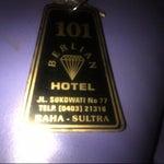 Foto Hotel Berlian, Raha
