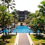 Foto Novotel Palembang Hotels & Residence, Palembang