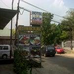 Foto Hotel antik bandung, Soreang