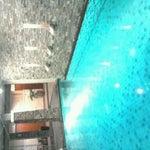 Foto Swimming pool hotel sriti, Kota Magelang