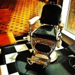 Y-Chrome Barbering