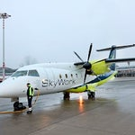 SkyWork Airlines will Europas Best-Cost Airline werden