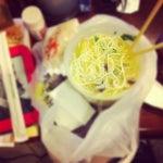 Big Apple Chinese Food & Sushi