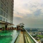 Foto JW Marriott Hotel Medan, Medan
