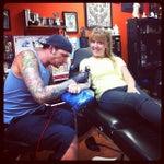 Big Easy Tattoo & Piercing