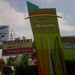 Foto Anugerah Hotel Express, Bandar Lampung