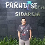 Foto Paradise hotel, Sidareja