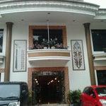 Foto Hotel Barito shinta, Bandung