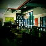 Volta Coffee, Tea & Chocolate